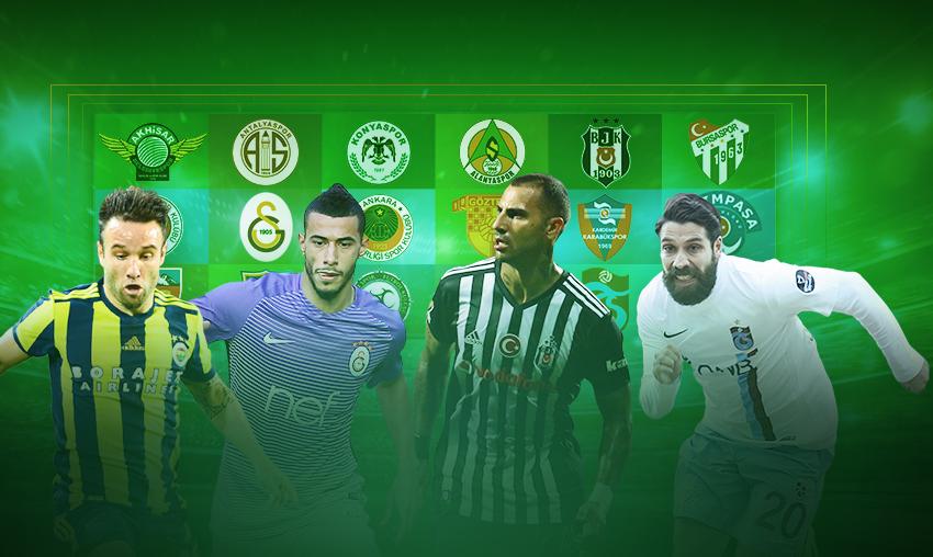 Süper Lig Maçlarına 200 TL Bonus ve Yeni Adres